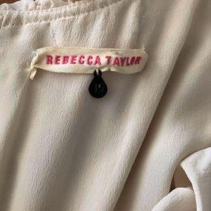 Rebecca Taylor Dresses - Rebecca Taylor dress. Black/cream size 10 ( 8-10)